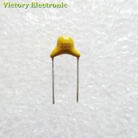 Wholesale Multilayer ceramic capacitor V pF J P mm
