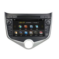 Wholesale HD din quot Car DVD Player for Chery Fulwin MVM With Car Radio GPS Navigation Bluetooth TV USB AUX IN SWC Car DVD Player