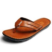 Precio de Transpirables zapatillas para hombre-Zapatos de la playa de los hombres de la playa respirable de los hombres de la marca de fábrica de los hombres de la zapatilla de deporte de los sandalias de los hombres al por mayor-Mens