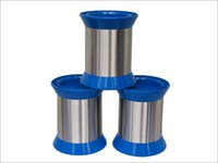 Wholesale Hight Quality mm Stainless Steel Wire Standard Round Wire Copper Clad Steel Wire for Kitchen Scrubber Made