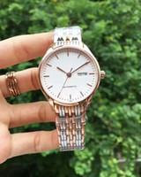 Fashion automatic movement stylish - Simple Stylish Sapphire Automatic Watch Luxury Swiss Men Watches Automatic Movement Mechanical Dress Wristwatches Precision Travel Time