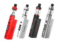 Wholesale 100 Original Kangertech TOPBOX Mini Kit W indludes Kanger KBOX Mini and ml TOPTANK Mini Tank