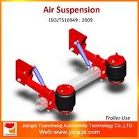 air suspension kits - High Quality Control Arm Trailer Air Suspension Kits Trailer Air Suspension
