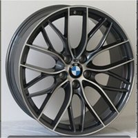 Wholesale LY0201 BMW car rims Aluminum alloy is for SUV car sports Car Rims modified in in in in in