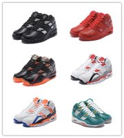 Wholesale 2017 Bo Jackson Low Basketball Shoes New color Bo Jackson high quality sneakers
