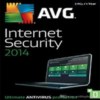 avg free internet security - AVG Internet Security Antivirus Software Years PC3user keys Multi Languages by Stalin Store New