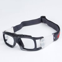 Wholesale Sports Protective Goggles Eyewear Outdoor Basketball Ice Hockey Rugby football Baseball Eye protection L853