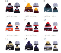 Wholesale 2017 new DALLAS Football Beanies Team Hat Winte Rrugby Caps Popular Beanie Caps Skull Caps Best Quality Women Men Sports hat