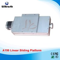 Wholesale LY A150 linear sliding platform for CNC router machine engraving drilling and millinig machine