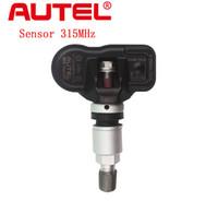 Wholesale 2016 Oringinal Autel MX Sensor MHz Universal Programmable TPMS Sensor Specially Built for Tire Pressure Sensor Replacement