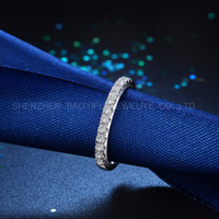 Wholesale 2017 newest k solid gold wedding ring for women gold jewelry fashion style enagement ring price