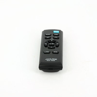 alpine audio - Alpine RUE4202 RUE RUE Audio Remote Control