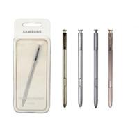 Precio de Notas t móviles-Nueva pluma de la aguja S para la nota 5 de la galaxia de Samsung N920F ATT Verizon Sprint T-Mobile