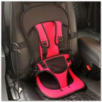 baby dinner chair - Month Years Portable Baby Car Seat Chair For Infant Child Dinner Car Chair Safety Seat Multi Purpose Dining Dual Use Chair