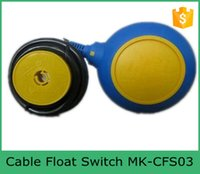 Wholesale Hot sale china cable water tank level float switch MK CFS03 meter