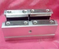 ball bearing units - 4 MM SBR16LUU SBR16UU Router Solide Block Unit SBR Series Bearing DIY CNC Router Linear Ball Bearing