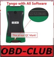 Wholesale OEM Tango Key Programmer with All Software full version Fast Express Shipping Better than SKP