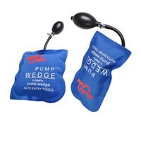 airbag assembly - Locksmith Tools Pump Wedge Auto Air Wedge Airbag Lock Pick Set Open Car Door Lock Auto Lockout Hand Tool Set Ferramentas