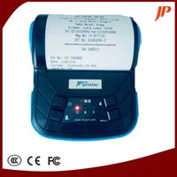 Wholesale mm Mini Bluetooth Wireless Thermal Receipt Thermal Printer Printing for Mobile Phone iOS Android Tablet PC Portable