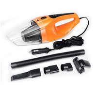 Wholesale Car Vacuum Cleaner with Long Cables Double Usage in Home and Car Vacuum Cleaner