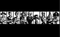 ace poster - Ken a monkey D Luffy battle ACE Japanese anime quot x70cm quot poster HD HD Japan s most popular anime OP
