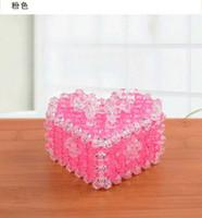 Wholesale Hand made creative full of fresh and interesting home furnishings love gift