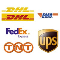 Wholesale DHL UPS TNT extra money for Shipping fee