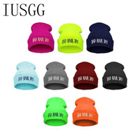 bad candy - Winter Hats for Women Causal Hats for Girls Bad Hair Day Knitted Beanies Cap for Women Men Beanie hiphop Cotton Candy Color
