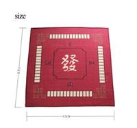 Wholesale YUMU High Quality Household Mahjong Mat Indoor Playground Table Cloth cm DH MJ