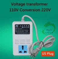 amplifier power transformer - Voltage transformer Applicable to V V to V V High Power Voltage transformer US Plug Applicable to power amplifier W Power