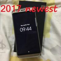 Precio de Teléfono celular 3g wcdma-5.5 pulgadas Superficie G8 borde andriod teléfono inteligente HD Curvado Metal Frame 3G andriod borde Teléfonos Celulares