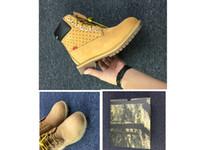 Mode femmes et bottes mens tim travail safty chaussures berland chaussures randonnée randonnée sneaker