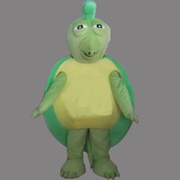 Mascot Costumes Free Size Mascot Costumes Hight quality old Turtle mascot Costume custom cartoon character cosply adult size carnival costume fancy dress
