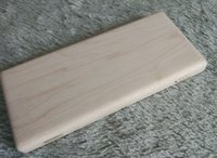 Wholesale Wooden oboe reed case hold reeds