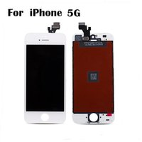 Wholesale In stock Glass Touch Screen Digitizer LCD Assembly Replacement for Phone C S Black and white