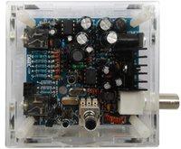 Wholesale latest S Class Forty er telegraph kit CW transceiver W shortwave radio telegraph M DIY kit new