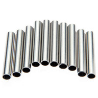 Wholesale hot sale Tattoo Back Stem Tube for Machine Gun High Quality Professional durable Supply stainless steel tube