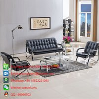 Wholesale Color can customized office sofa set