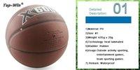 basketball training equipment - indoor outdoor Size7 GG7 PU Leather Basketball indoor and outdoor Ball Training Equipment and Free With Net Bag Pins