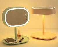 Wholesale 5w Bedroom Make up mirror lamp LED adjustable Bedside lamp Touch switch Resin Spray paint x5x26cm