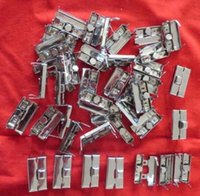 Wholesale 30Pcs Reed box of special lock mmx12 mmx3mm