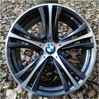Wholesale LYMB112 BW car rims Aluminum alloy is for SUV car sports Car Rims modified in in in in in