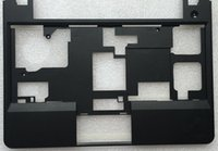 Wholesale New Original Keyboard Bezel Palmrest Cover For E120 E125 Without Touchpad Fingerprint Y1855 Y2066
