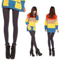 amazing socks - Spring Autumn Winter Women Tights Fashion Sexy Velvet Tights Pantyhose Amazing Jul