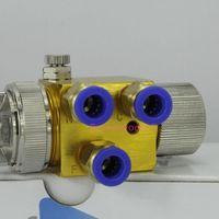 Wholesale Japan Meiji A Automatic Pneumatic High Atomization Spray Paint Spraying Gun