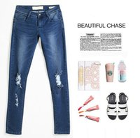 Cheap Jeans Designs For Ladies | Free Shipping Jeans Designs For ...