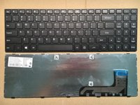 Wholesale laptop keyboard For Lenovo IdeaPad B50 IBY short Laptop Keyboard with US layout