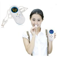 allergy levels - 2016 newly arrived China medical nm green laser allergy reliever rhinitis low level laser treatment device