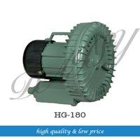air compressors low pressure - HG Vortex Blower Aquarium Air pump Electromagnetic Air Compressor Fish Tank Oxygen