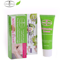 Wholesale Aichun Beauty Whitening Cream Armpit and Between Legs Whitening Cream Natural Fruity Formula Safe Whitening Cream